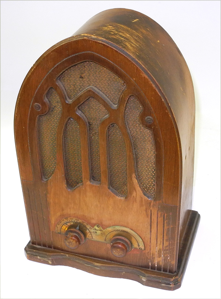 antique radio forums view topic fs small emerson. Black Bedroom Furniture Sets. Home Design Ideas